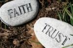 Faith - Trust